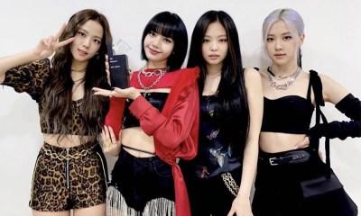 Οι Blackpink αποκτούν το πρώτο K-pop ντοκιμαντέρ του Netflix.