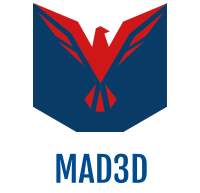MAD3D