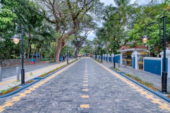 Vagbhatananda Park
