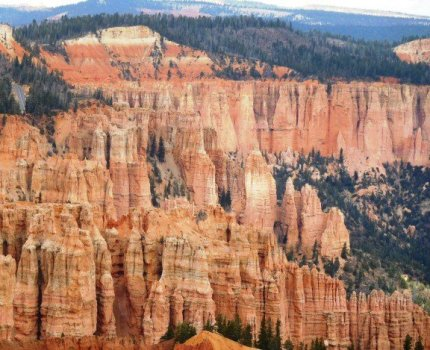 The Nat'l Park Senior Pass is getting a price hike …