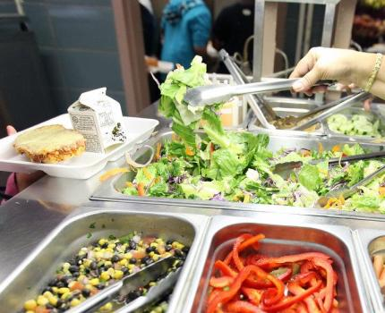 I am proud of NM for ending lunch shaming. A child …