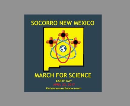 Here is the date and time for March for Science in …