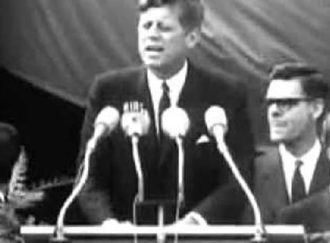 The words of John Kennedy hold true today. In …