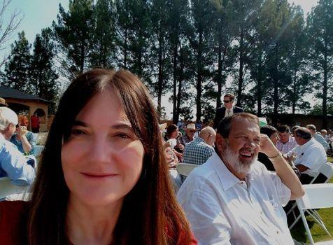 At the Dona Ana County Democrat's Annual Labor Day …