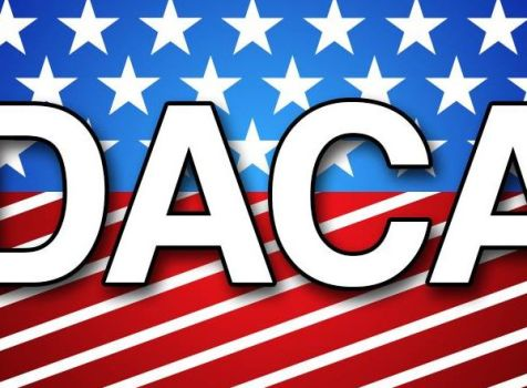 Supporting DACA is one of the most important …