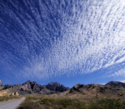 Organ Mountains – Desert Peaks National Monument in Dona Ana County