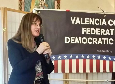 Many thanks to the VC FDW Valencia County …