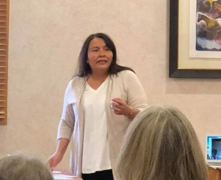Terrelene Massey, new Executive Director of …