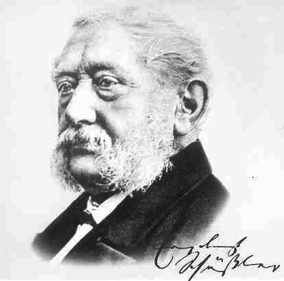 Wilhelm Heinrich Schüssler (1821-1898)