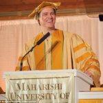 Discurso de Jim Carrey en una ceremonia de graduación. Una idea que podría cambiar tu vida