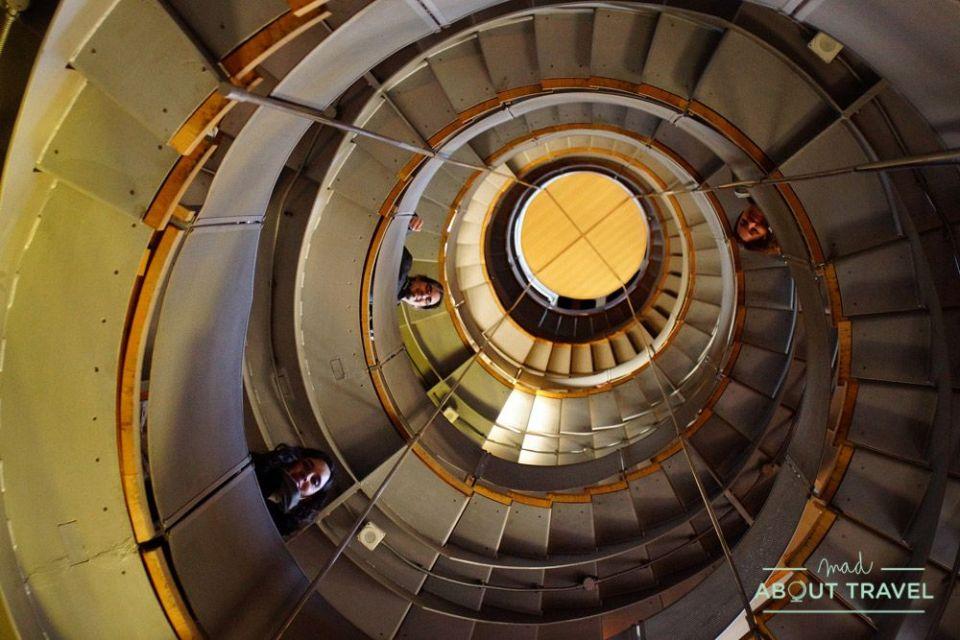 que ver en glasgow: the lighthouse