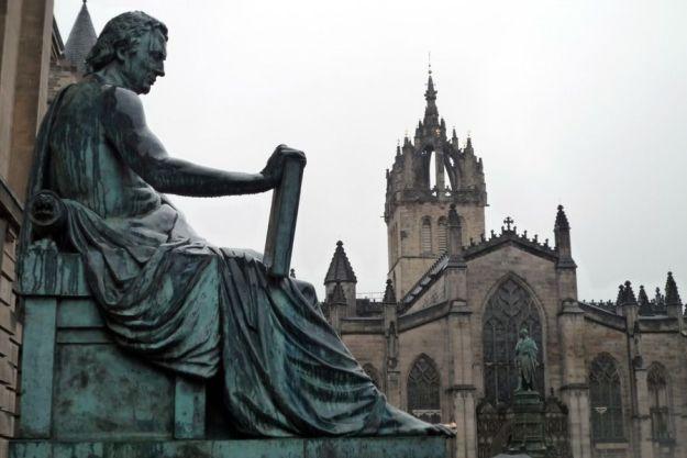 Catedral de Saint Giles, Edimburgo
