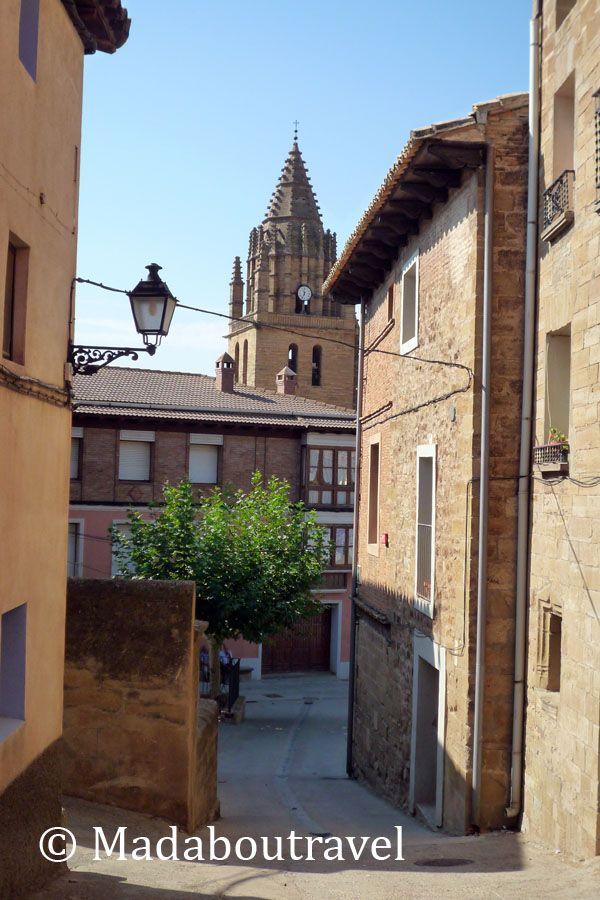 Iglesia parroquial de Loarre