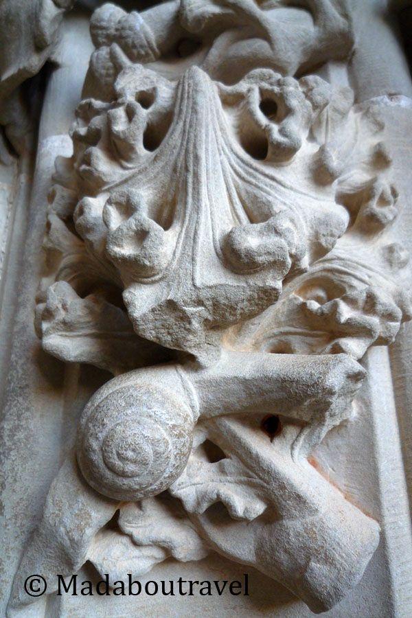 Capilla de san vitorián San Juan de la Peña