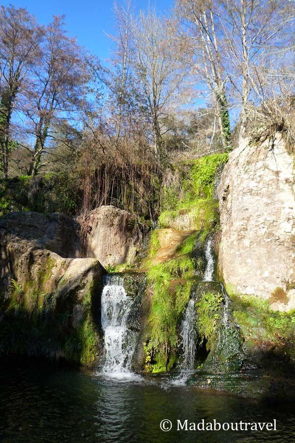 Cascada del Mas Can Batlle