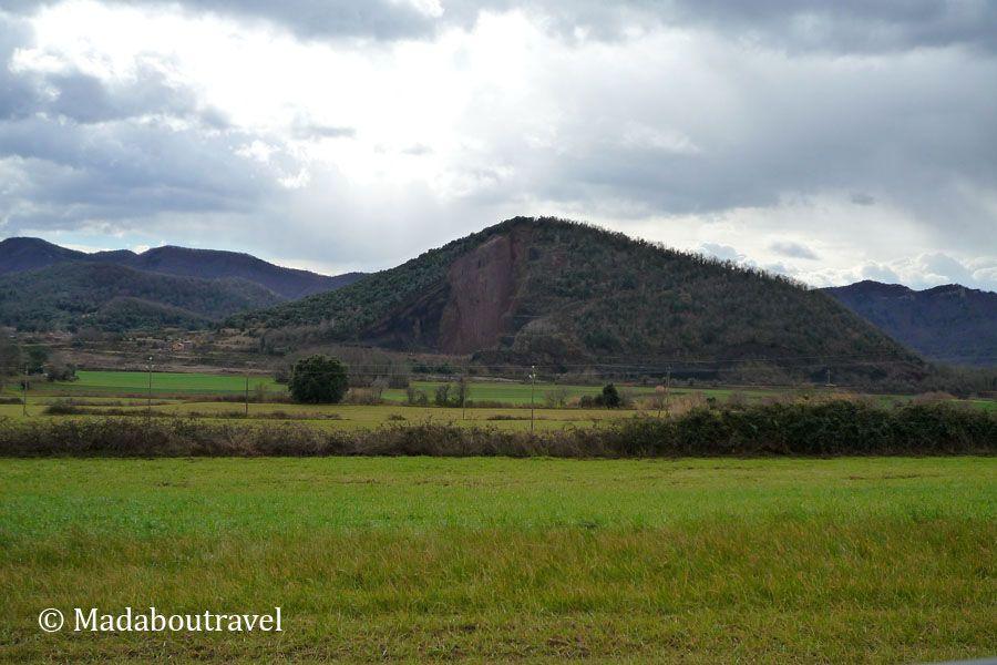Descubriendo volcanes en La Garrotxa (1/6)