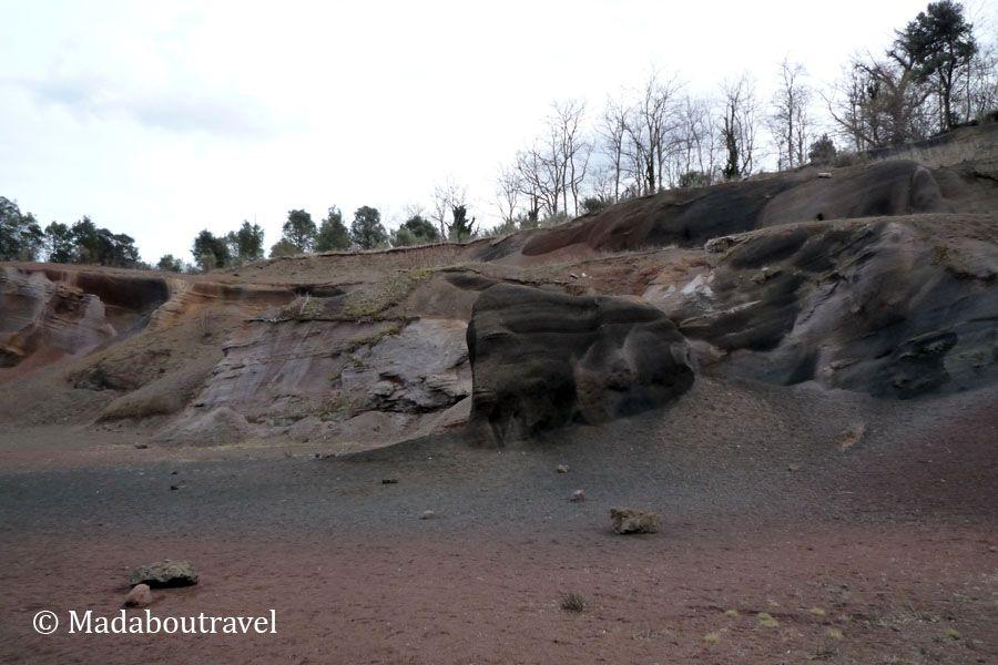 Descubriendo volcanes en La Garrotxa (6/6)