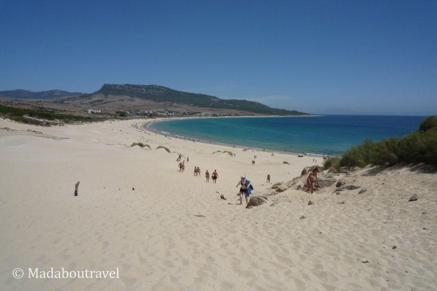 Mad About Andalucía: Las mejores playas de Cadiz (3/5)