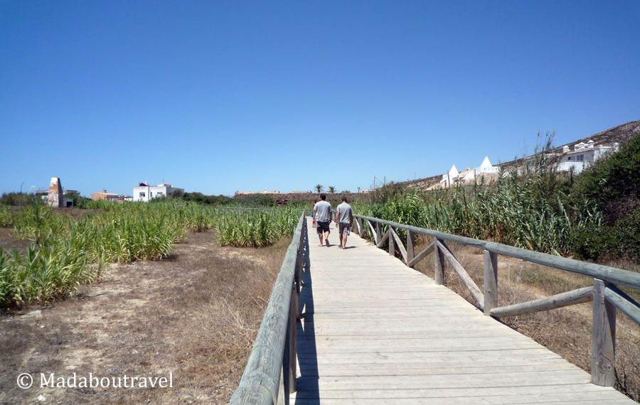 Mad About Andalucía: Las mejores playas de Cadiz (4/5)