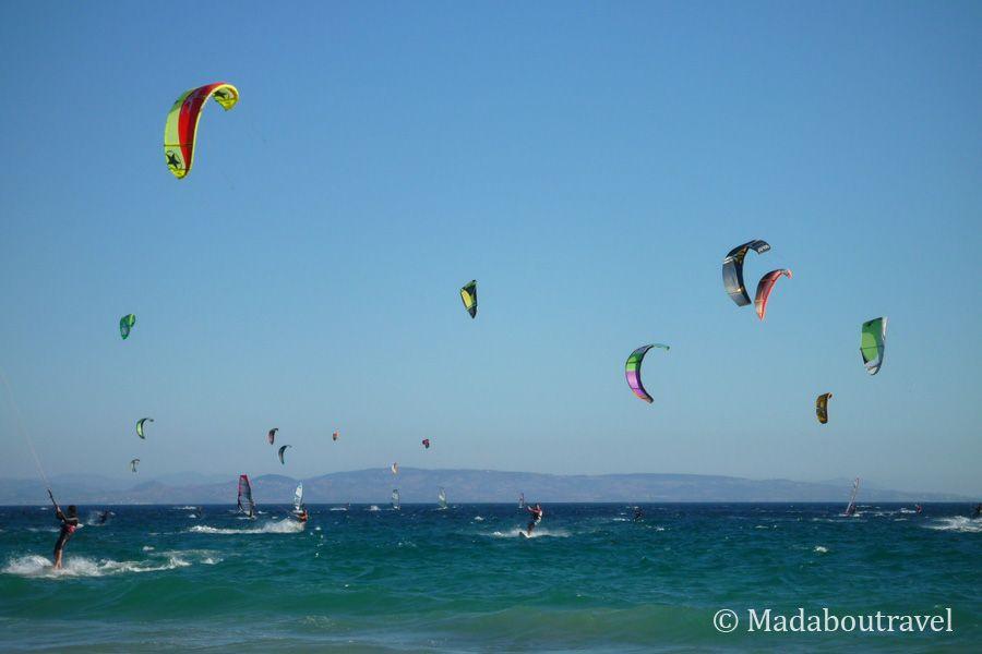 Mad About Andalucía: Las mejores playas de Cadiz (2/5)