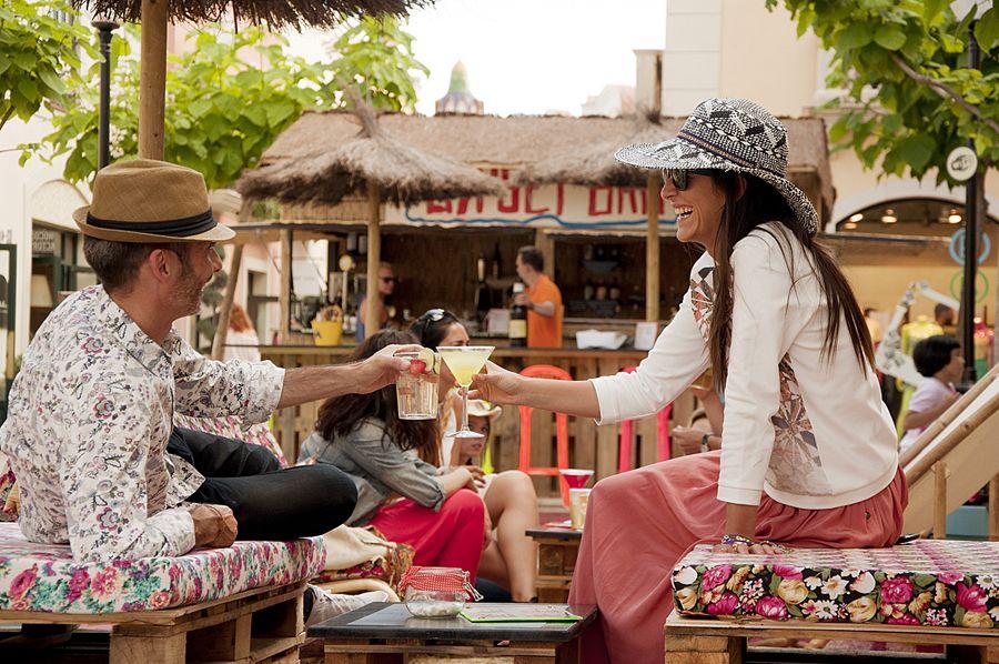 El Gypset Bar, ideal para quedar con los amigos