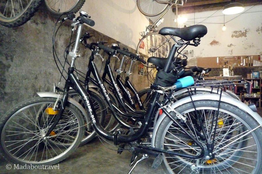 Bicicletas de Ride or Die