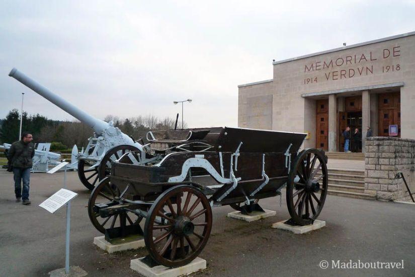 Memorial de Verdun