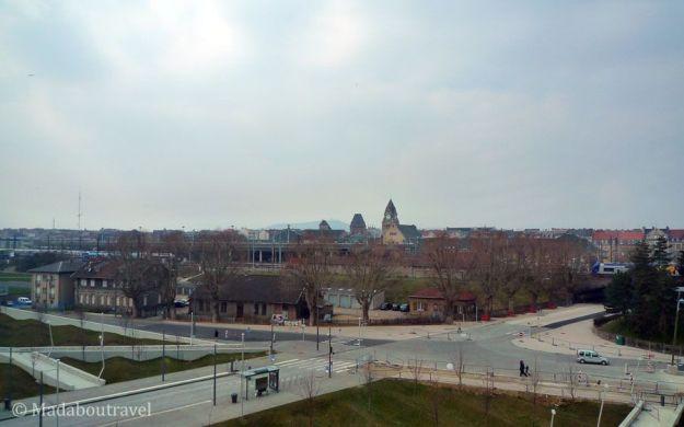 Vistas de Metz