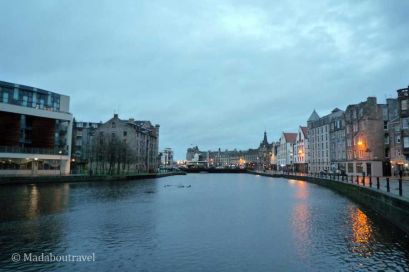 The Shore, en Leith