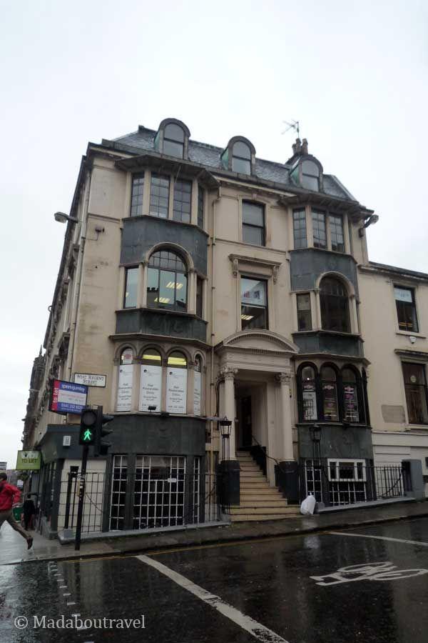 79 West Regent Street