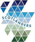 Scotlanders logo
