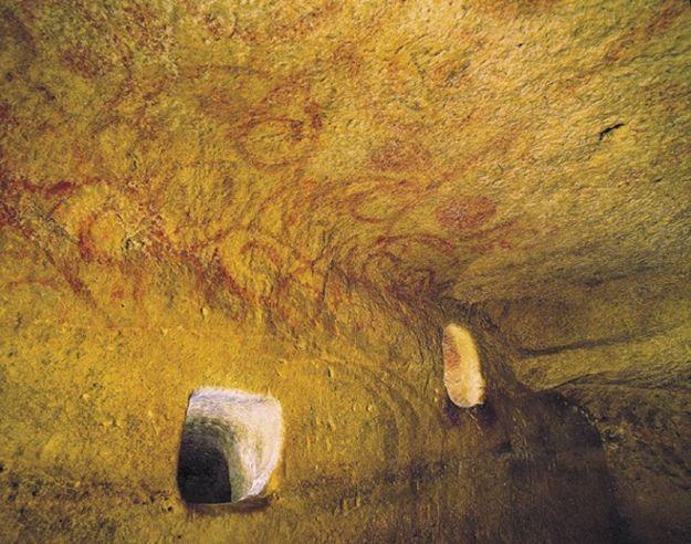 Hipogeo de Hal Saflieni © Heritage Malta