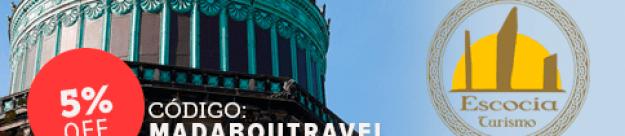 descuento escocia turismo madaboutravel