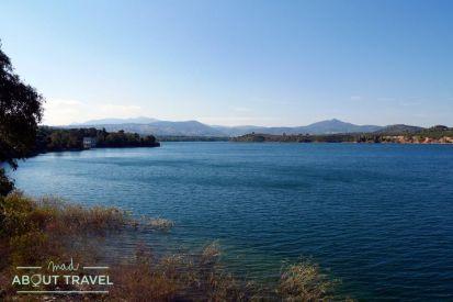 Lago de Maratón