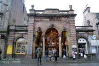 Mercado victoriano de Inverness