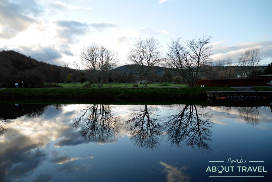 Inverness Caledonian Canal