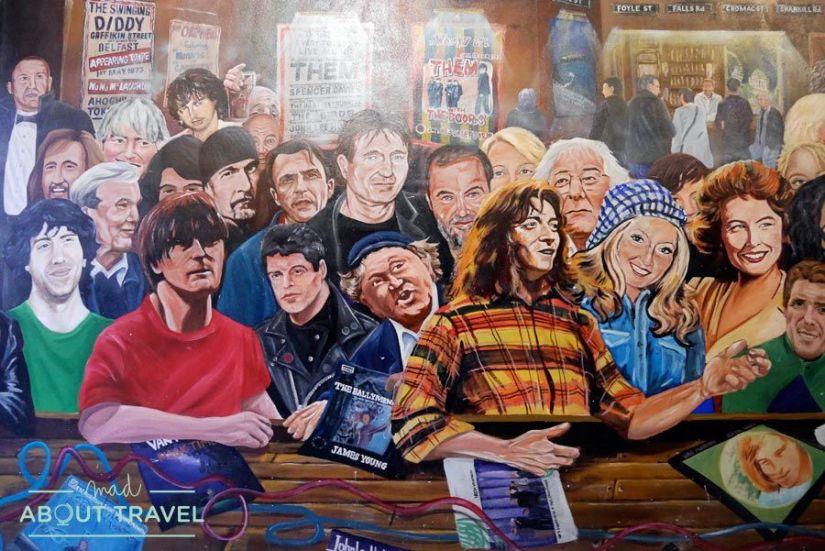 Commercial Court en Belfast