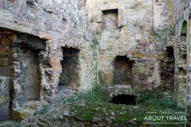Castillo de Dirleton