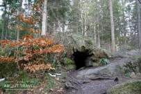 El hermitage de Dunkeld