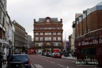 Centro de Belfast