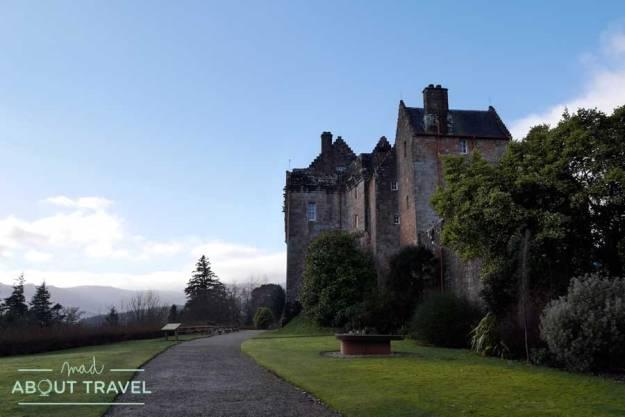 Castillo de Brodick