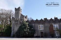 Castillo de Howth