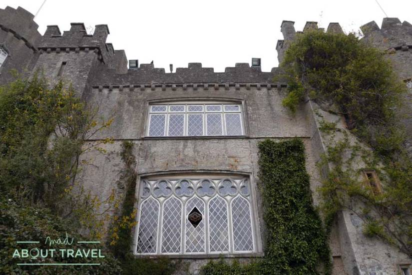 Castillo de Malahide