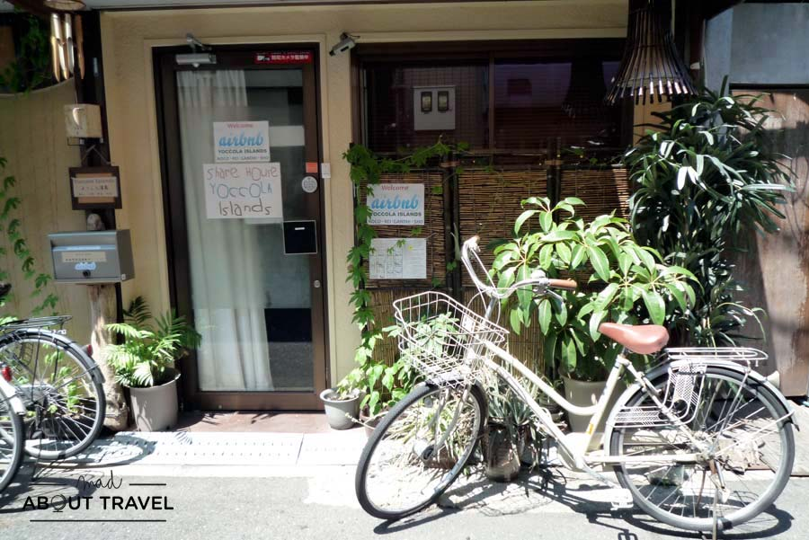Airbnb Yoccola Islands en Osaka