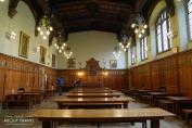 Assembly Hall Edimburgo