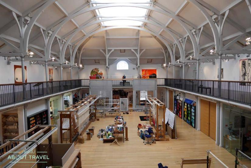 Dovecot Gallery Edimburgo
