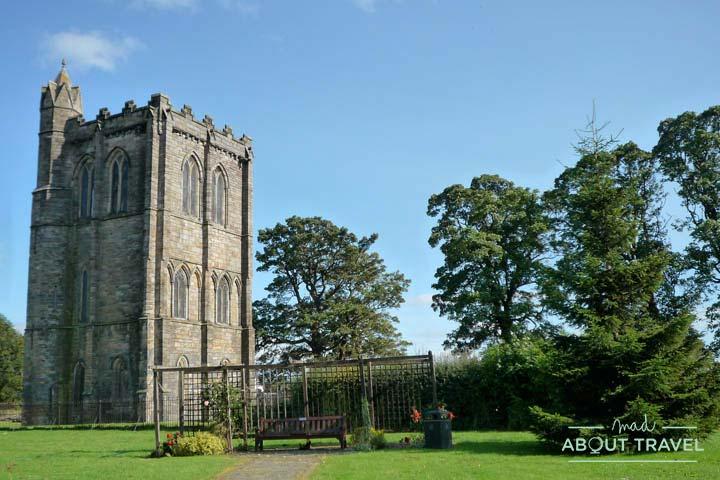 Abadía de Cambuskenneth en Stirling
