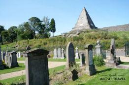 Cementerio de StirlingCementerio de Stirling