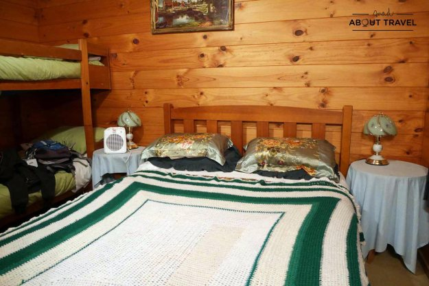 Tony's Lodge