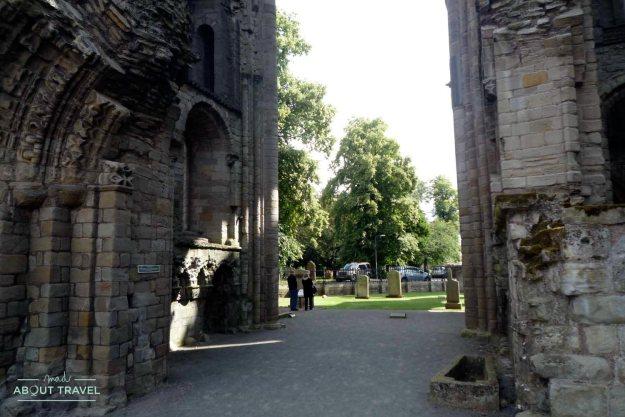 Abadía de Kelso